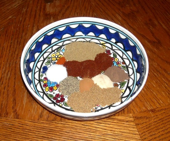 Moroccan Spice Rub For Lamb And Other Meat) Recipe - Food.com