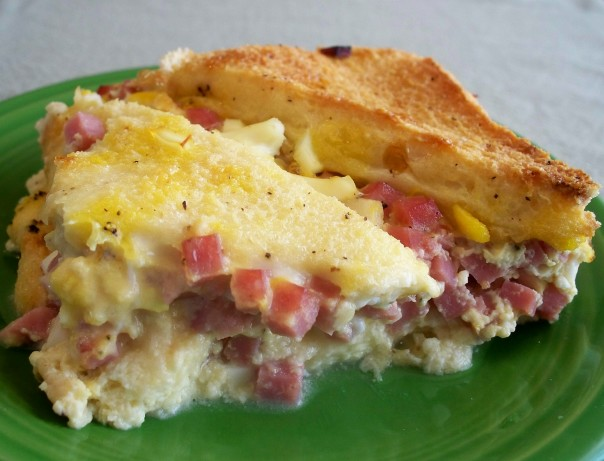 Deviled Ham And Egg Casserole Recipe - Food.com