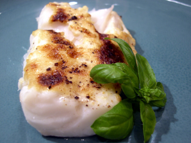 Broiled Haddock Recipes Food Network