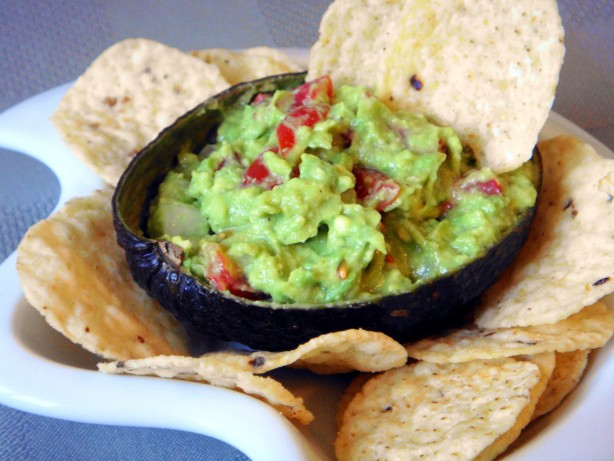 The Best Guacamole Recipe - Food.com