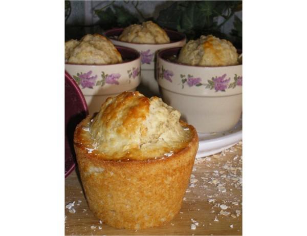 tim hortons style oatmeal muffins recipe. Black Bedroom Furniture Sets. Home Design Ideas