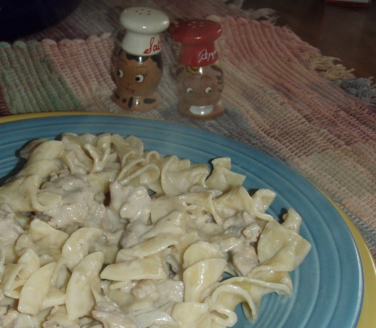Turkey Stroganoff Recipe - Food.com