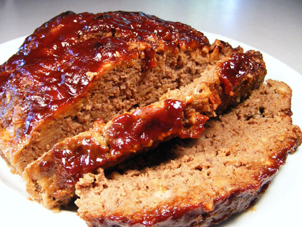 Easy Tasty Meatloaf Recipe - Food.com