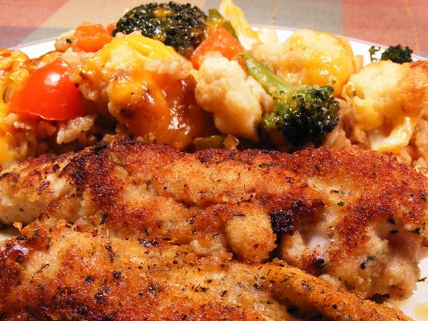 Mediterranean Chicken Breasts Recipe