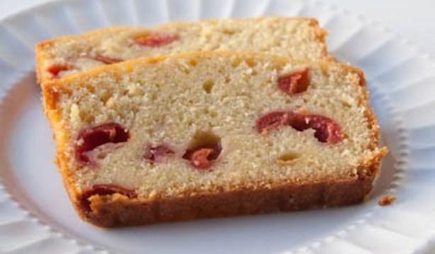 Vanilla Butternut Cake