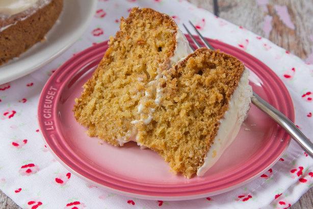 Silver Palate Coconut Cake Recipe