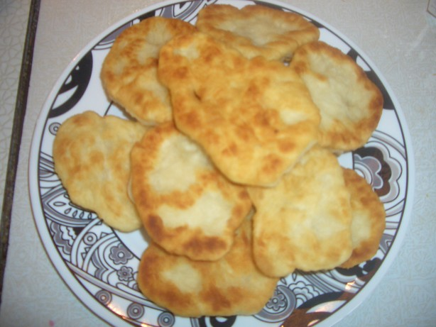 Fried Bannock Recipe Food Com