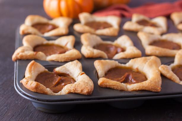 Pumpkin pie peanut butter