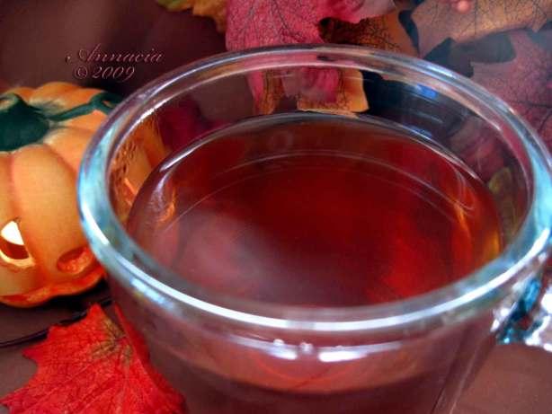 Apple And Tea Hot Toddy Recipe - Food.com