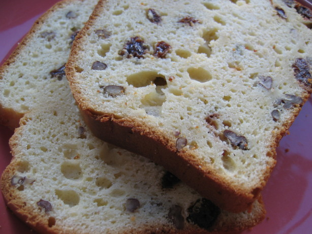 Holiday Rum Eggnog Bread Recipe - Food.com