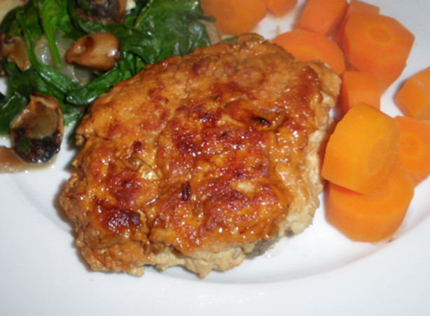 Ground Chicken Burger Recipe - Food.com