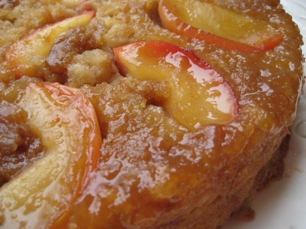 Apple Upside-Down Biscuit Cake Recipes — Dishmaps
