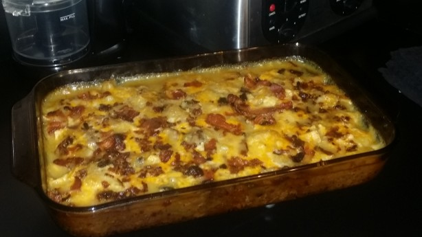 Country Farm Chicken Casserole Recipe - Food.com