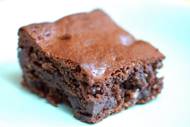 Gluten Free Chocolate Chip Brownies Recipe - Food.com