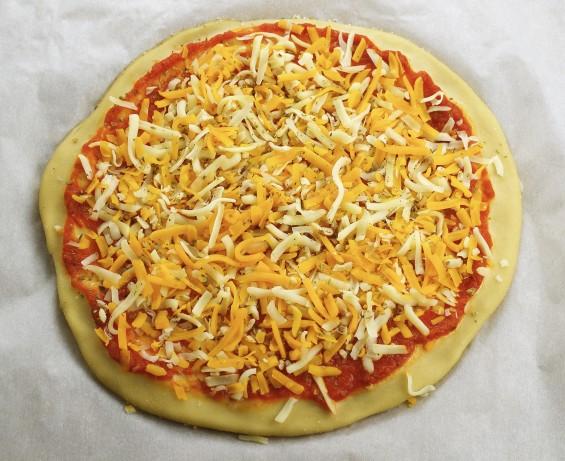 bread machine pizza dough recipes
