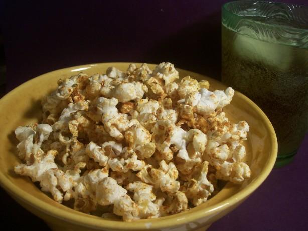 Barbecue Popcorn Seasoning Recipe - Food.com