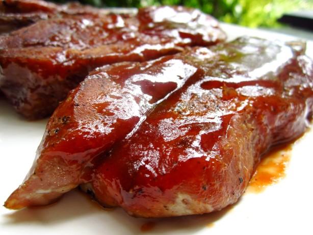 Country Style Pork Ribs Recipe - Food.com