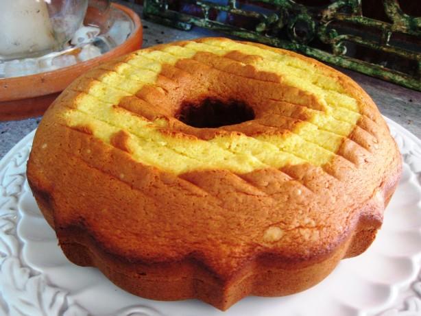 Almond Cream Cheese Pound Cake Recipe Food Com