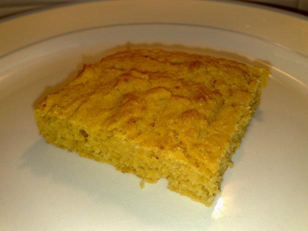 Sweet Potato Corn Bread Recipe - Breakfast.Food.com