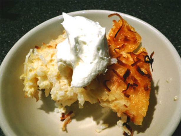 Coconut Rice Pudding Recipe - Food.com
