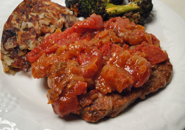 Good Swiss Steak Recipe - Food.com