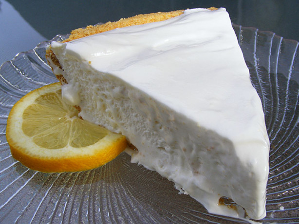 how to cook a froze pie