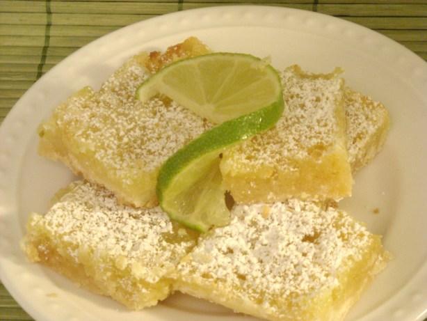 Microwave lemon bars recipe for Food52 lemon bar