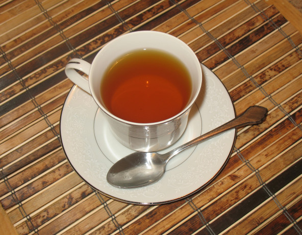 Almond Tea Recipe - Food.com