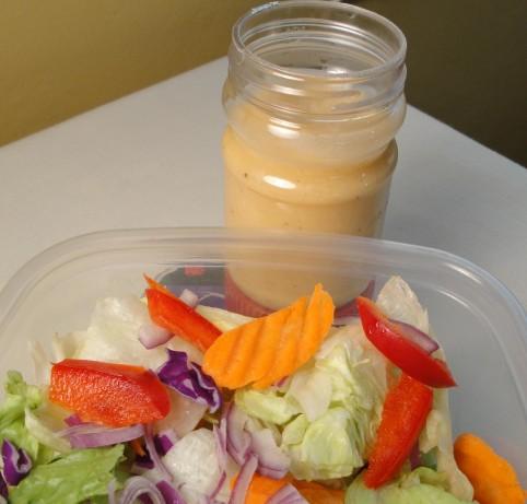 Gloria Pitzers Olive Garden Style Salad Dressing Recipe Restaurant