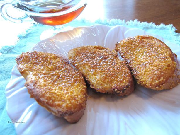 Crisp French Toast Recipe - Food.com