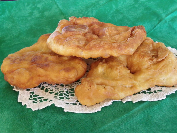 Native American Fry Bread