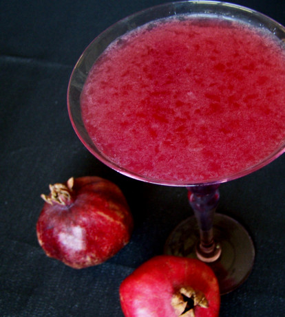 Pomegranate Cosmos Recipe - Food.com