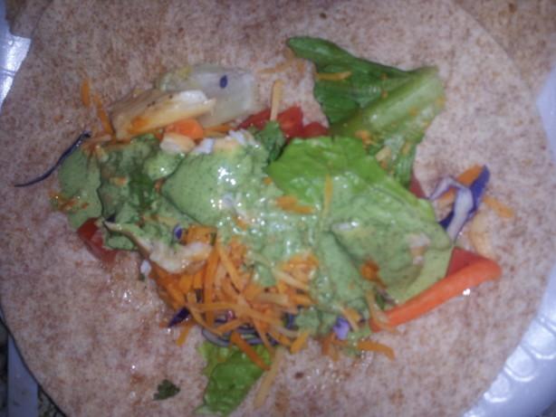 Savory Cilantro-Lime Fish Tacos Recipe - Food.com