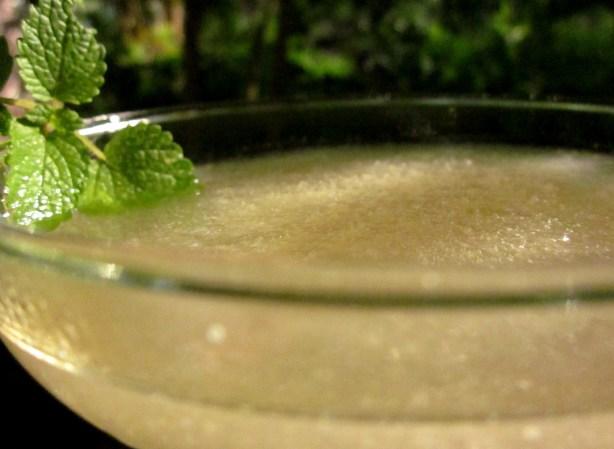 Agave Nectar Margarita Recipe - Food.com