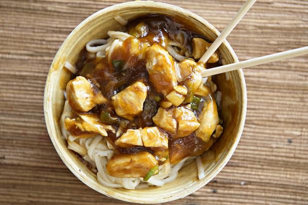 dan dan noodles pf chang style) recipe - food