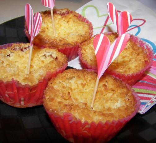Portuguese Coconut Custard Tarts - Pasteis De Coco Recipe - Food.com