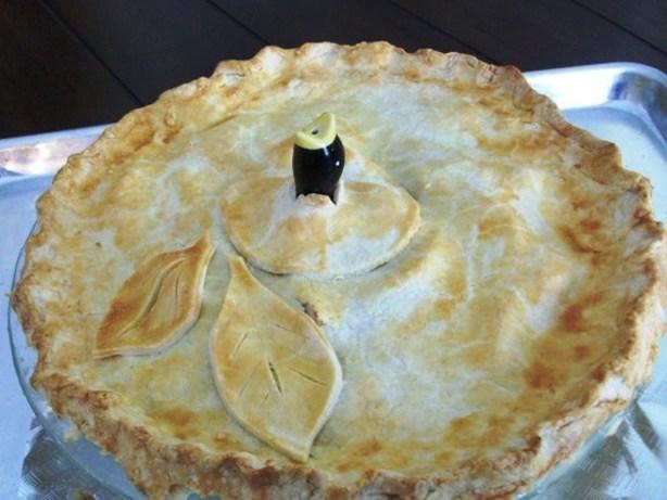 Pie Crust 101 Recipe - Food.com