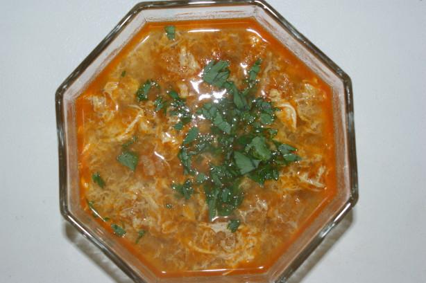 Castilian Garlic Soup - Sopa De Ajo Recipe - Food.com