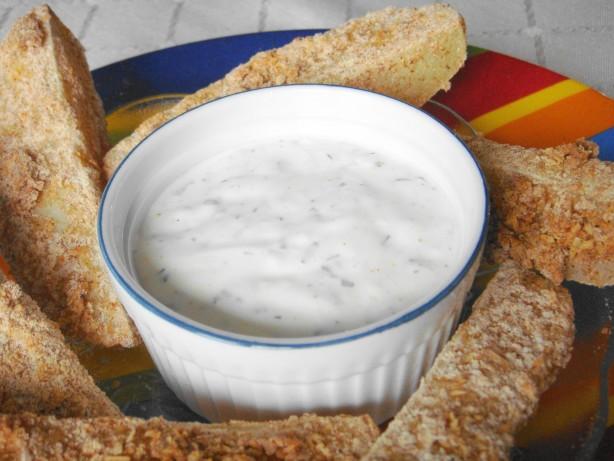 Homemade Ranch Dressing Recipe - Food.com