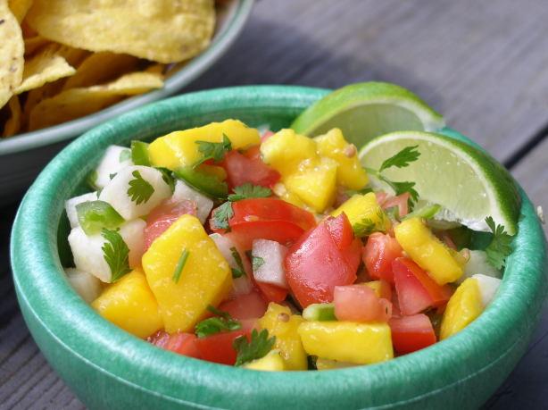 how to cook jicama recipe