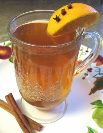 Hot Mulled Apple Cider Recipe - Food.com