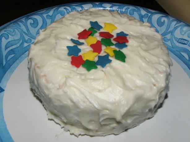 Recipes Lemon Layer Cake: Lemon Layer Cake For Two Recipe