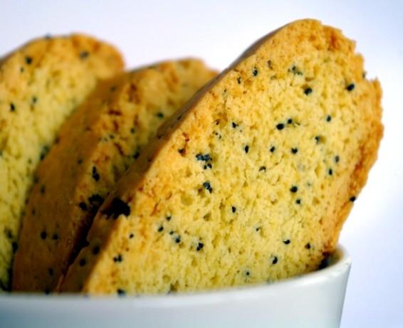 Lemon Poppy Seed Bread Recipe Food Network