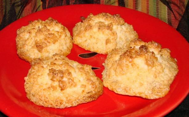 Coconut Biscuits Congolais) Recipe - Food.com