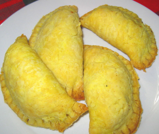 Pasties Food Recipe