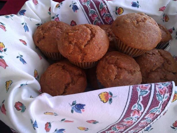 Pumpkin Muffins Gluten-Free) Recipe - Food.com