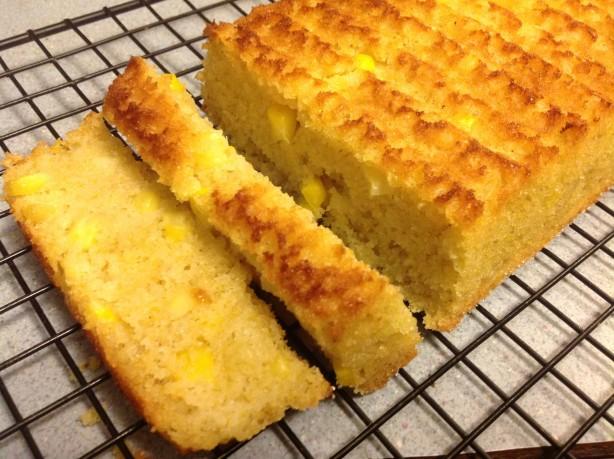 Gluten Free Sweet Corn Bread Muffins Recipe - Food.com