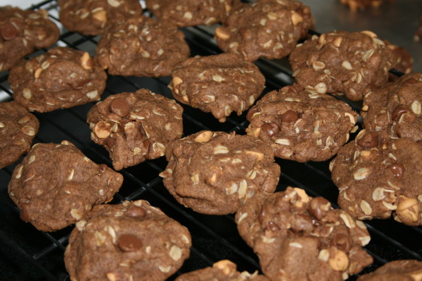 Cowboy Cookie Recipe Food Network
