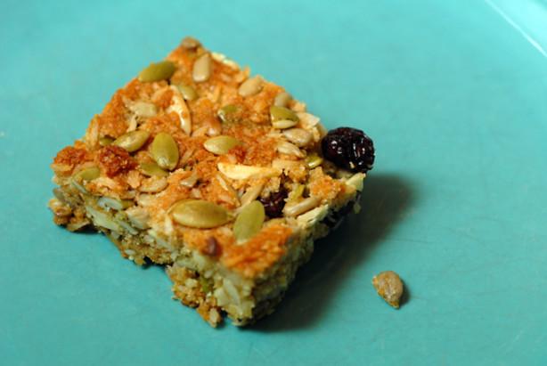 Gluten Free And Vegan Breakfast Bars Recipe - Food.com