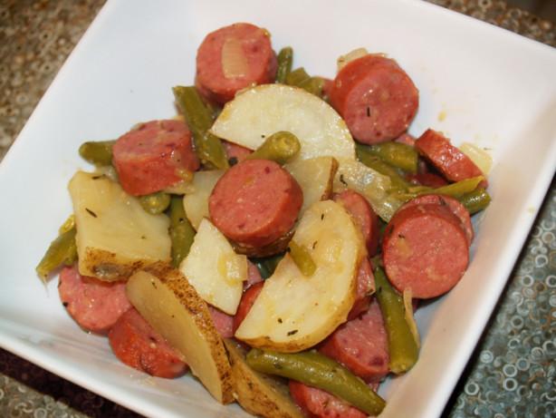 Polish Sausage Recipes Food Network